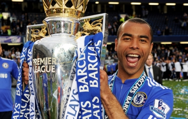 Ashley Cole. Foto: premierleague.com
