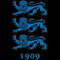 JK Retro logo.