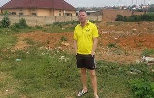 Eesti treeneri klubile tehti Rwandas külma