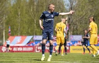 Sander Sinilaid: kõige uhkem olen heade emotsioonide üle