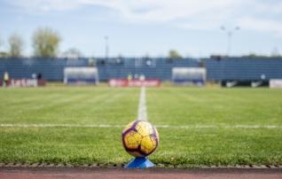 Jalgpalliliit võistluste jätkumisest: peame tundma oma vastutust