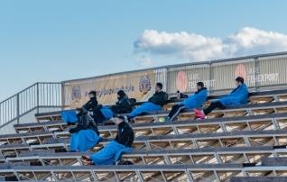 Valitsus lubab madalamates liigades ja noorteturniiridel pealtvaatajad tribüünile