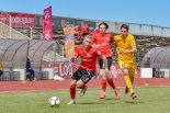PL: FC Kuressaare - JK Narva Trans
