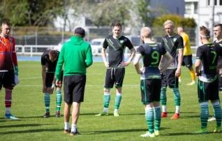 Tipphetked: Vändra lõi kolm väravat Pärnu kahe vastu