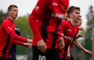 Tipphetked: United ja Elva jätsid väravad löömata, Vaprused korvasid puudujäägi kuhjaga