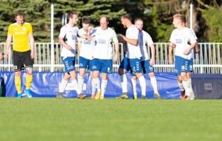 Videod: Pärnu võitis kahe ja Maardu viie väravaga