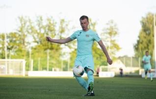 Sander Laht: tegelikult oskame jalgpalli ka mängida, mitte pole pikk ette ja ise järele, nagu see  podcast  Soccernetis