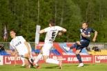 PL: Paide Linnameeskond - Tallinna FC Flora