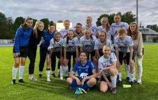 Kalevil läks Pärnus tarvis lisaaega ja penalteid  (video!)