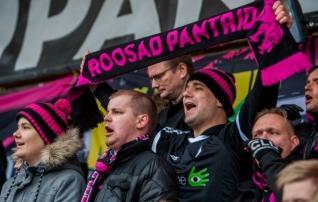 Tõsiuskliku jalgpallifänni hingeelu. Mida tehakse siis, kui ainus võimalus on Valgevene vutt?