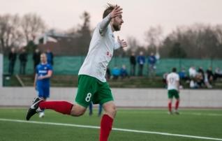 Tipphetked: Nõmme United ja Elva lõid neli väravat, Tammeka duublile piisas ühest