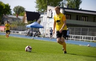 Tipphetked: Pärnu derbi jäi kolmandat korda järjest sama skooriga viiki