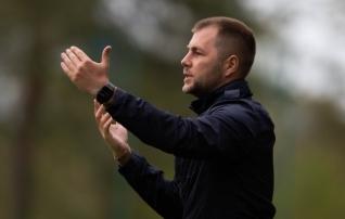 Unitedi peatreener Klasen: kui teeme oma asjad ära, siis suudame kõiki võita