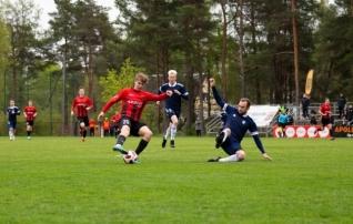 Tipphetked: Nõmme United lõi end 0:2 kaotusseisust järjekordsele võidule