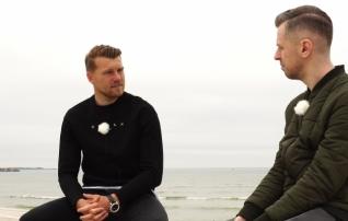 Hannes Anier: Premier League'i ma enam ei jõua, aga jalgpall pole minu seest kuskile kadunud