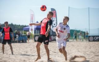 Coolbet rannaliiga meistriliiga algab Eesti ja Läti klubide heitlusega