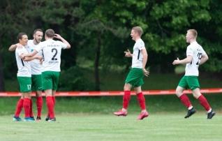 VAATA JÄRELE: Elva vahetas 0:2 kaotusseisu kümne minutiga võiduks