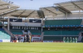 Eesti koondist ja eurosarjas mängivaid klubisid ootab ilmselt käsk tribüünid tühjaks jätta