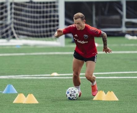 MLS-i uhke naasmismull ähvardab pauguga lõhki minna