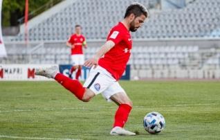 Novruzov peab karistuseks veel kaks mängu vahele jätma