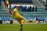 KV: Tallinna FC Flora (N) - JK Tallinna Kalev (N)