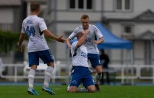 VAATA JÄRELE: 2:0 algedu käest andnud Pärnu võitis Elvat viimasel lisaminutil  (galerii!)