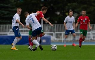 Tipphetked: Pärnu võitis viimasel rünnakul, Maardu ja Levadia U21 samuti edukad