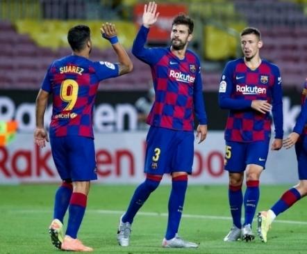 Setieni needus naasis: Barcelona pakkus õlekõrt, kuid Espanyol valis kõrgliigast langemise