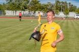 PL: FC Kuressaare - Tartu JK Tammeka