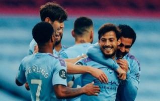 Pikk ette (ja ise järele) | Kas Manchester City pääses karmist karistusest Veerpalu kombel?