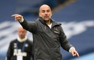 Guardiola tunnistas üles taktikalise vea, Zidane lubas sügisel tagasi olla