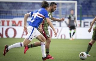 Cagliari maksis Klavani pingile jätmise eest rängimat hinda pärast Ronaldot