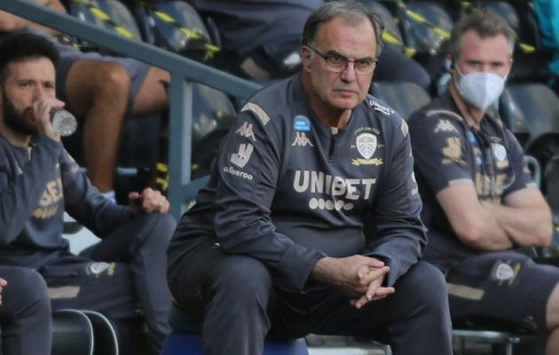 Foto: Leeds Unitedi koduleht