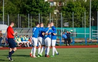 Läänemaa nooruk käis Soome mitmekordse medalisti trennis