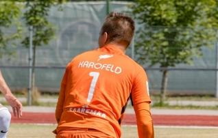 Pettunud Karofeld: jalgpall on selline, et üks moment otsustab kõik