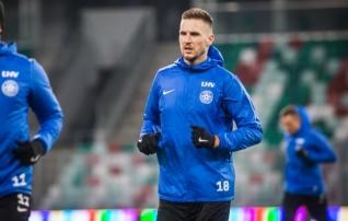 AIK uus peatreener alustas tabeli viimase vastu viigiga