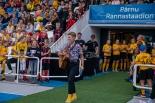 EL: Pärnu JK Vaprus - FC Nõmme United