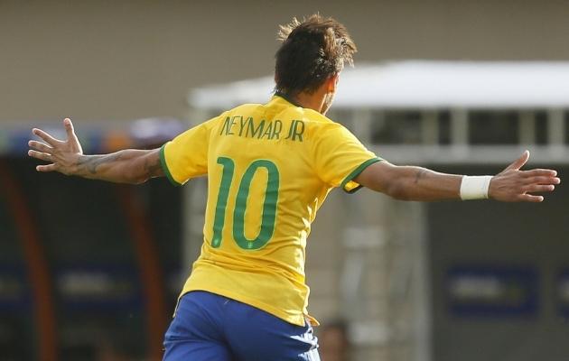 Täna 10 aastat tagasi algas Brasiilia koondises uus ajastu