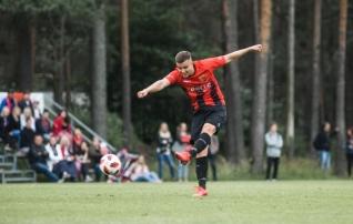 TÄNA OTSEPILT: Kõrge lennuga Nõmme United proovib kimbutada mõõnavat Kalevit  (19.00)