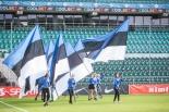 NA: Eesti - Läti