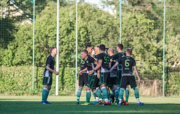Vändra Vaprus. Foto: Jana Pipar / jalgpall.ee