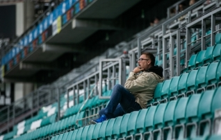 Tehva Kalju eelarvest: sahvrist võtavad teised klubid, meie üle oma võimete ei ela