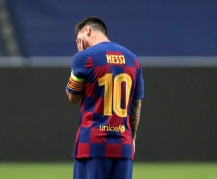 Luup peale | Ajastu lõpp? Halastamatu Bayern kiskus Barcelona haavad kaheksakordselt pärani