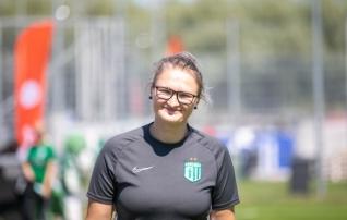 Aleksandra Ševoldajeva: Floras pole naiskond tüütu sabarakk