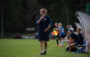 U17 neidude koondis loodab ühtlase koosseisu abil saavutada Balti turniiril head tulemust