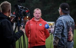 Mängijatesadu, 15 vastast ja sinised silmad: parimad hetked Soccernet.ee telemängude intervjuudest 2020