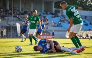 Matemaatikud, keemikud ja videomängud: kuidas on Eesti jalgpallurid valinud oma särginumbri?