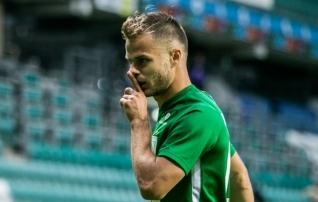 UEFA: Sappineni võistluskeeld jääb kehtima