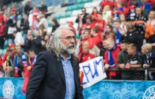 Intervjuu | Aivar Pohlak kaitseb Premium liigat, mille toel avas koondis punktiarve, ning rõhutab, et virisemine taset ei tõsta