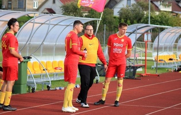 Foto: Priit Lööper / Võru FC Helios